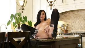 Black Stockings Girl