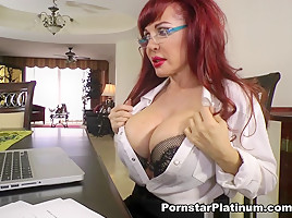 Sexy Vanessa In Rent Me A Lover – PornstarPlatinum