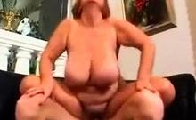 Big Boobs Amateur Cutie Balcony Blowjob And Fucking