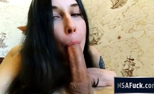 Kinky Wild Emo Teen Mouth Fuck Cum In Mouth