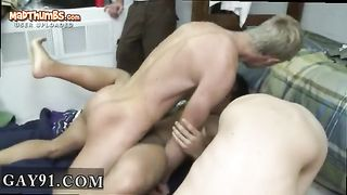 Free Gay Muscle Brother Movie They Hazed And Humiliated Their Pledges In