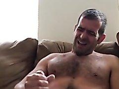 Nice … Daddy Cums