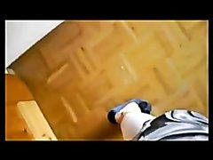 Pantyhose Poop – Video 6