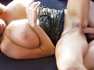 Interracial Threesome With Big Boobed Kelly Madison