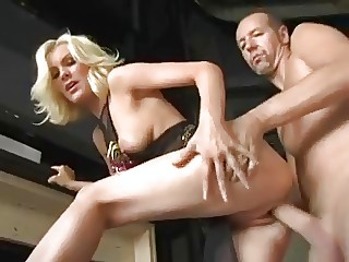 Beautiful Milf With A Sweet Shaved Pussy
