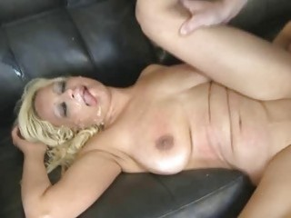 Fallen Model Fucked By Ex Convict In Raw And Real Nasty Porn Scene