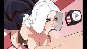 Cartoon Kinky Porn Video