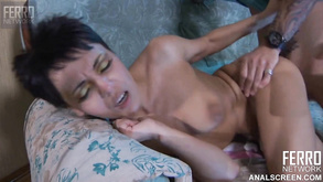 Russian Sexy Housewife Viola Hot Porn Video