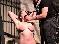 Lifestyle BDSM Slave Alora Lux