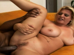 Horny Teen Loves To Guzzle Enormous Love Stick Till