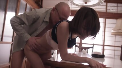 Tsukasa Aoi   Se Coming To The Tongue Of Her Father In Law