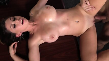 Busty Girl Roughly Fucked