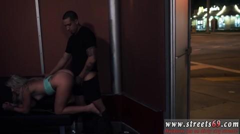 Amateur Milf Fucks Teen First Time Hardcore, Humiliating Public Sex At