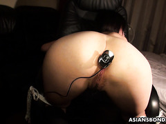 Painal Ass To Pussy Anal With Amateur Chubby Japanese Girl Momo Sakata