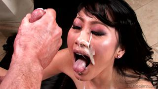 Chinese Bitch Fucked And Jizzed @ North Pole #94 Part 1