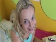 Amy   Teen Blonde
