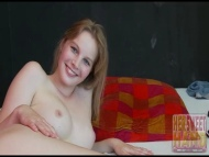 Hottest Young Blonde Teenager