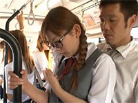 Sexual Harassment In Japanese Public Bus