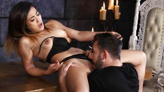 My Dream Of Banging An Asian Teen Became True @ Pho King Asians #04