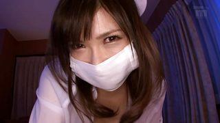Anri Is A Very Naughty Nurse