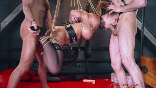 Xdominant 027   Anal Torture In The Hot Bdsm Dungeon