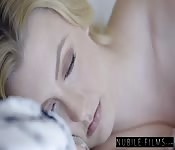 Sizzling Blonde Fucked In HD