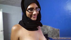 Swedish Arab Desperate Arab Woman Fucks For Money