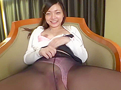 Japanese Cute Teen Really Want Dick Fuck Her Pussy