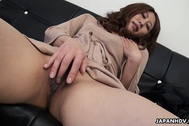 Solo Session For An Overly Aroused Bitch Who Wants To Cum So