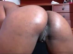 Ebony Very Juicy Pussy Toying 258