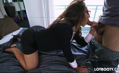 Layla London Has Beautiful Sex Big Tits 6970