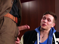Two Studs Suck Each Others Cocks   Men.com