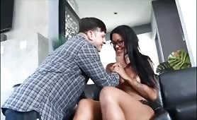 Yummy Black Chick Harley Dean Wants To Play