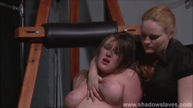 Shadow Slaves Two Bbw Go For Domination Video With Fingering A Slave Girl