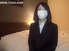 Asia ,japan, Perfect Huge TITS, Uncensored ! 完美奶大日本女神  28
