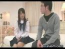 Japanese Schoolgirl Wants To Fuck