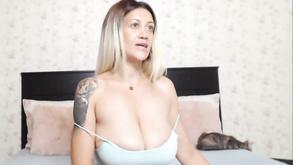Nice Teasing Amateur Sex