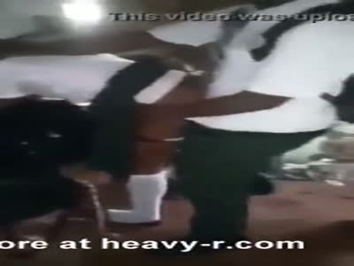 Schoolgirl Fucked By Class Mates