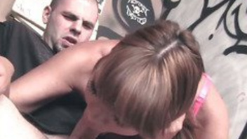 Extremely Hot Deepthroat By Asian MILF Ava Devine