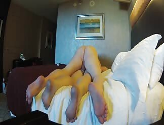 Slutty Girl Has Her Ass Nailed In Doggy Style