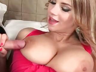 Katerina Hartlova Busty Natural Tits 3 Creampie