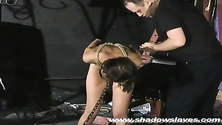 Sahara Knites Bizarre Bondage And Nude Indian Fetish Models