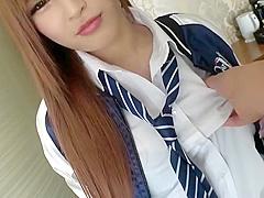 Japanese Tattoo High School Student