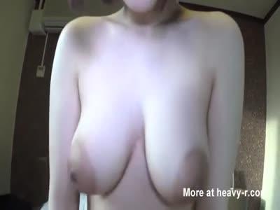 Hardcore Fuck For Busty Japanese Babe