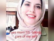 Innocent  Arab  Girl Abused Abroad
