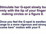 How To A Woman Squirt  Squirt Is Ultimate Pleasure For A Woman
