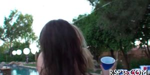 Five Teens Go Wild With Lust   Video 26