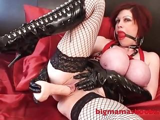 A Slut With Big Piss Flaps
