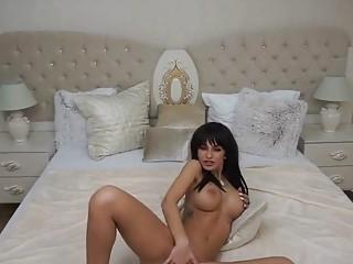 Anisyia Livejasmin Real Creamy Orgasm